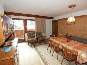 Leiter, Appartamenti  Sölden - big - 20