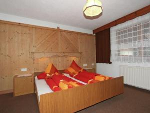 Leiter, Appartamenti  Sölden - big - 8