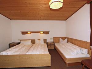 Leiter, Appartamenti  Sölden - big - 2