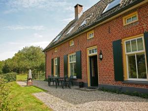 Holiday Home De Grenswachter 'T Woonhuus Aalten