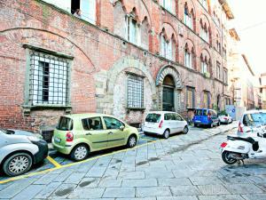 Il Pittore - Botticelli, Dovolenkové domy  Lucca - big - 1