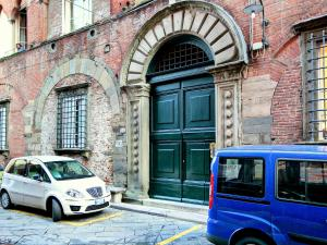 Il Pittore - Botticelli, Dovolenkové domy  Lucca - big - 33