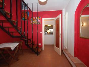 Il Pittore - Botticelli, Dovolenkové domy  Lucca - big - 17