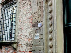 Il Pittore - Botticelli, Dovolenkové domy  Lucca - big - 16