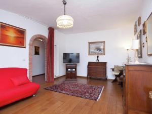 Il Pittore - Botticelli, Dovolenkové domy  Lucca - big - 24