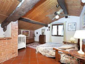 Il Pittore - Botticelli, Dovolenkové domy  Lucca - big - 18