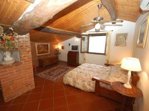 Il Pittore - Botticelli, Dovolenkové domy  Lucca - big - 29