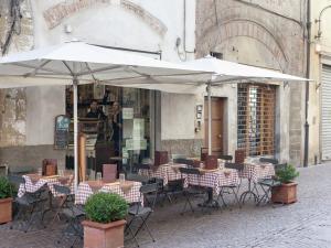 Il Pittore - Botticelli, Dovolenkové domy  Lucca - big - 12