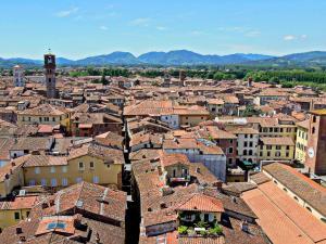 Il Pittore - Botticelli, Dovolenkové domy  Lucca - big - 2