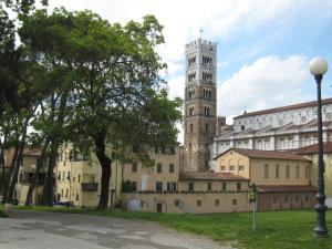Il Pittore - Botticelli, Dovolenkové domy  Lucca - big - 4