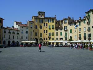 Il Pittore - Botticelli, Dovolenkové domy  Lucca - big - 3