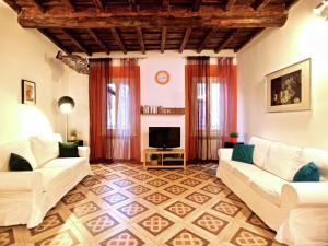 Apartment Sole 3 - abcRoma.com