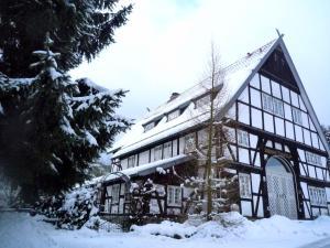 Holiday Home Beckerhendrichs Brilonhoppecke