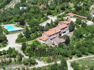 Holiday Home Ulivo Arezzo