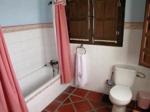 Mirador Del Puerto, Holiday homes  Borge - big - 8
