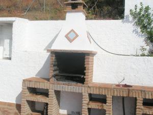 Mirador Del Puerto, Holiday homes  Borge - big - 2