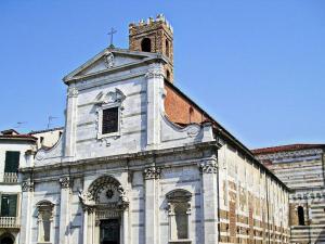 La Regina Di Lucca - Casa Artisti 1, Apartmanok  Lucca - big - 12