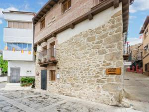 Holiday Home Arbequina Casas Del Monte