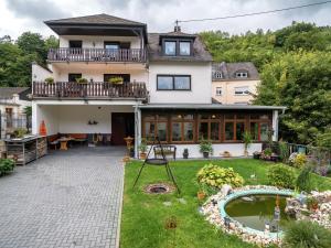 Moselweingut, Apartments  Traben-Trarbach - big - 1