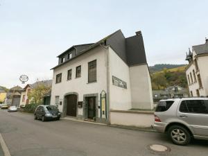 Moselweingut, Apartments  Traben-Trarbach - big - 26