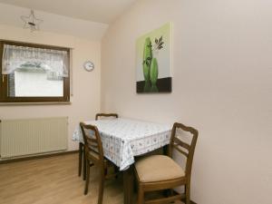 Moselweingut, Apartments  Traben-Trarbach - big - 4