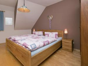 Moselweingut, Apartments  Traben-Trarbach - big - 22