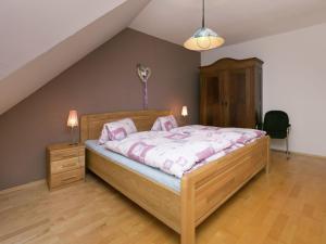 Moselweingut, Apartments  Traben-Trarbach - big - 21