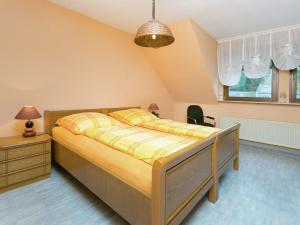 Moselweingut, Apartments  Traben-Trarbach - big - 19