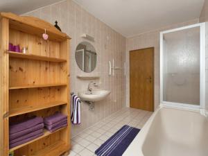 Moselweingut, Apartments  Traben-Trarbach - big - 18