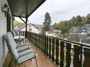 Moselweingut, Apartments  Traben-Trarbach - big - 16
