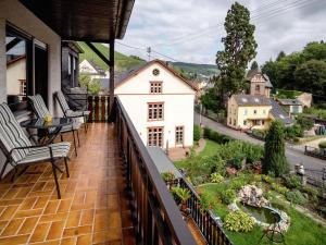 Moselweingut, Apartments  Traben-Trarbach - big - 15