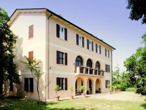 Holiday Home Sereo Teolo