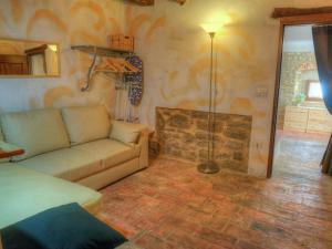 La Stalla, Case vacanze  Modigliana - big - 12