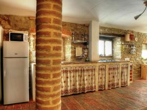 La Stalla, Case vacanze  Modigliana - big - 9