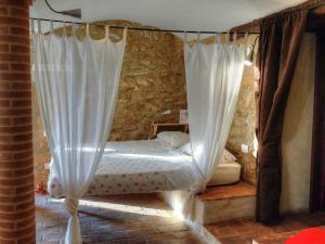 La Stalla, Case vacanze  Modigliana - big - 8