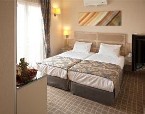 Nanda Hotel, Hotely  Istanbul - big - 2