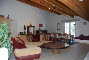 Le Jardin de la Sals (Ecluse au Soleil), Bed & Breakfasts  Sougraigne - big - 72