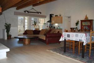 Le Jardin de la Sals (Ecluse au Soleil), Bed & Breakfasts  Sougraigne - big - 71