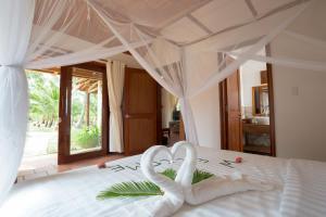 Thanh Kieu Beach Resort, Rezorty  Phu Quoc - big - 11