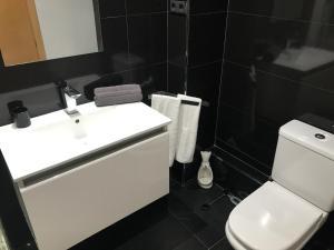 Costa Dorada Apartments, Apartments  Salou - big - 63