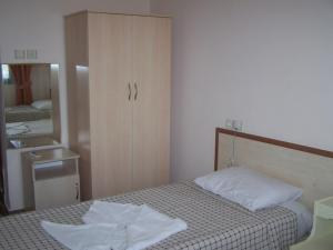 Golden Beach Hotel, Hotel  Didim - big - 3