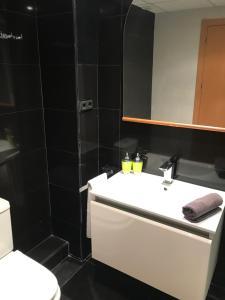 Costa Dorada Apartments, Apartments  Salou - big - 54