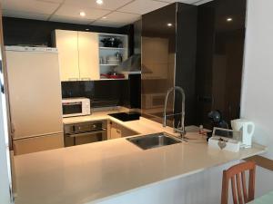 Costa Dorada Apartments, Apartments  Salou - big - 45