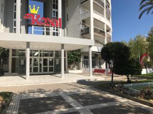 Costa Dorada Apartments, Apartments  Salou - big - 89