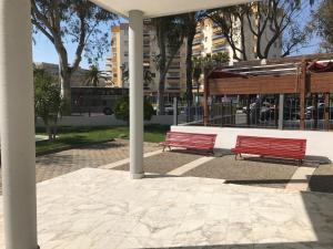 Costa Dorada Apartments, Apartments  Salou - big - 88