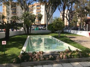 Costa Dorada Apartments, Apartments  Salou - big - 86