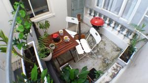 Hi Da Nang Beach Hostel, Хостелы  Дананг - big - 35