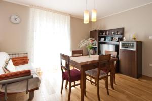 Apartments Silvia, Ferienwohnungen  Poreč - big - 29
