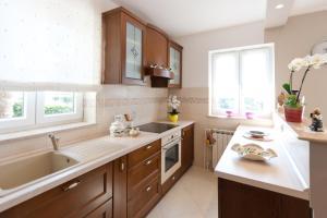Apartments Silvia, Ferienwohnungen  Poreč - big - 34