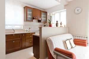 Apartments Silvia, Ferienwohnungen  Poreč - big - 35